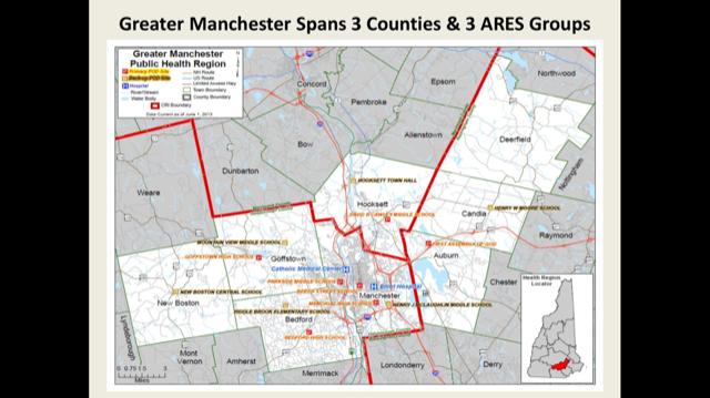 Manchester Health Region